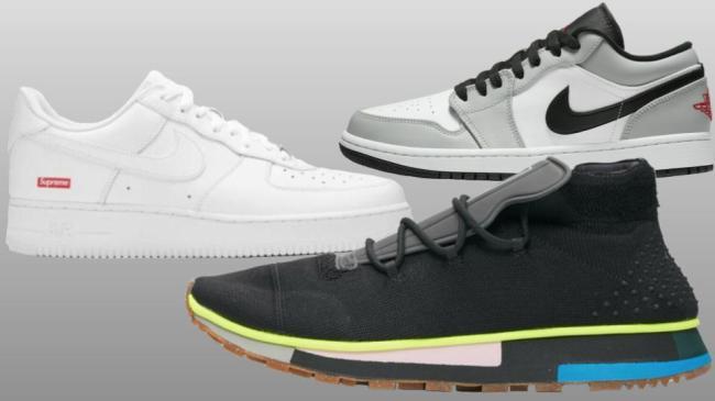 Best Shoe Deals 4/27