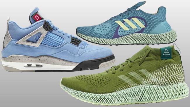 Best Shoe Deals 4/28