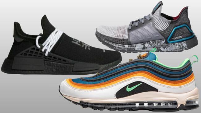 Best Shoe Deals 4/29
