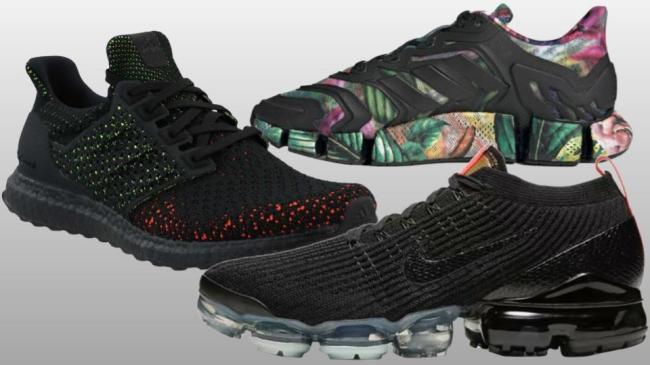 Best Shoe Deals 4/3