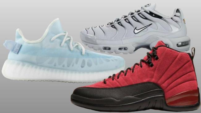 Best Shoe Deals 4/30