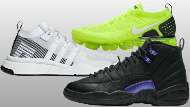 Best Shoe Deals 4/5
