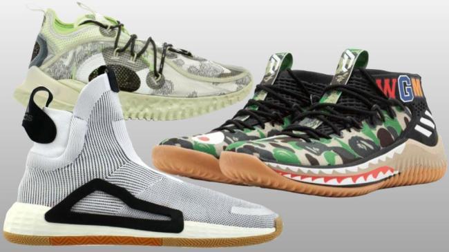 Best Shoe Deals 4/8