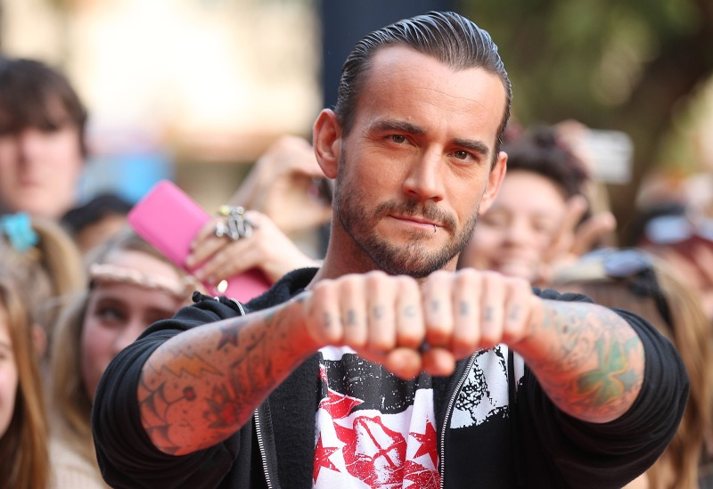 CM Punk Recalls His Iconic WWE Pipebomb Promo A Decade Later And Where His Relationship Stands With Vince McMahon
