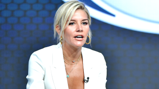 Charissa Thompson Gets Emotional Talking About How She Dealth With, Overcame 2018 Photo Leak