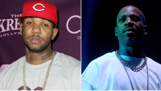 Rapper 'The Game' Gets Blasted By Fans Over His Tweet Following DMX's Death