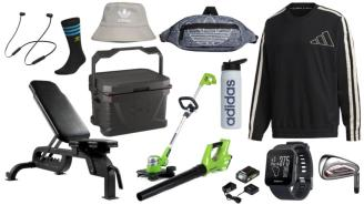 Daily Deals: Coolers, Golf Watches, Earphones, adidas Sale And More!