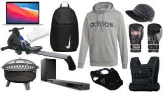 Daily Deals: MacBooks, Chargers, Fire Pits, eBay adidas Sale And More!