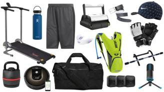 Daily Deals: Hydration Packs, Microphones, eBay adidas Sale And More!
