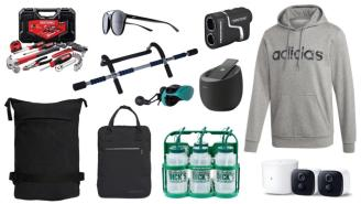 Daily Deals: Tool Kits, Speakers, Cameras, adidas eBay Sale And More!