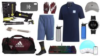Daily Deals: Home Gyms, Keyboards, Brushes, CamelBak Sale And More!