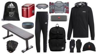 Daily Deals: Tool Sets, Bluetooth Speakers, adidas Clearance And More!