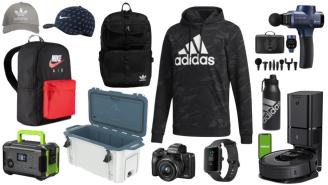 Daily Deals: Coolers, Cameras, Power Stations, iRobot Sale And More!
