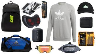 Daily Deals: Sony Speakers, Wrench Sets, SSDs, adidas Sale And More!