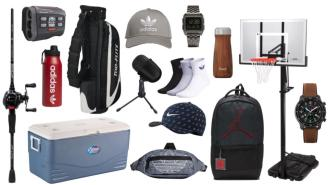 Daily Deals: Coolers, Basketball Hoops, Watches, Nike Sale And More!