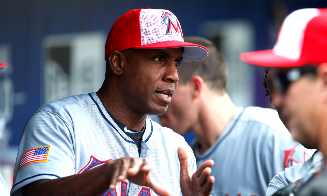 Ex-Marlins President Barry Bonds Was A Disaster As Hitting Coach