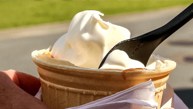 Ex-McDonalds Employee Explains Why Ice Cream Machine Is Always Broken