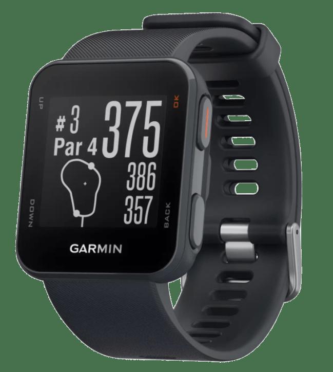 Garmin Approach S10 Golf GPS Watch