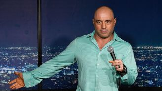 Joe Rogan Reportedly Opening His Own Comedy Club In Austin