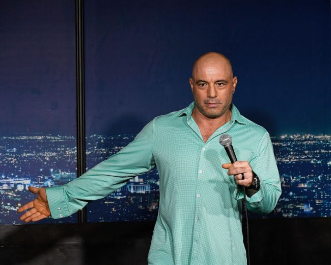 Podcaster Joe Rogan to open up his own comedy club in West Austin, Texas.