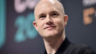 Coinbase's Insane IPO Instantly Makes Cryptocurrency Company's CEO One Of The Richest People On Earth
