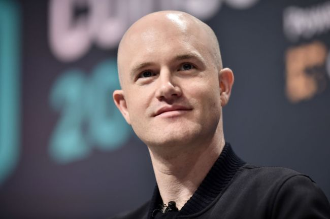 Coinbase CEO Brian Armstrong becomes billionaire after IPO is roughly 40 million shares became worth about $16 billion.
