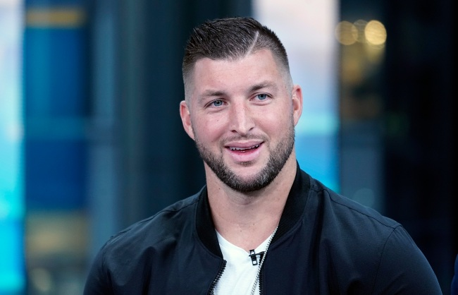 tim tebow tight end university