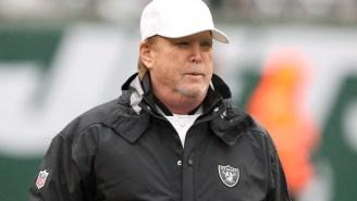 Las Vegas Raiders Owner Mark Davis Explains George Floyd 'I Can Breathe' Tweet And Refuses To Delete It After Backlash