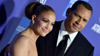 Down Bad Alex Rodriguez Posts Depressing Instagram Story Amid Break Up With Jlo