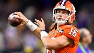 NFL Fans React To Trevor Lawrence's Dad Saying His Son Isn't A 'I Want To Win A Super Bowl At All Costs' Type Of Person