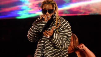TrillerFest Miami To Feature Lil Wayne, 2 Chainz And Others In Unique Socially Distanced Concert Festival