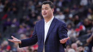 Arizona Firing Head Coach Sean Miller Is The Coward's Way Out Amidst An NCAA Investigation That Doesn't Bode Well For The Program