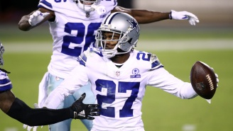 Instagram Model Accuses Cowboys' Trevon Diggs Of Being Physically Violent And Threatening Her With 'Guns', Alerts The NFL