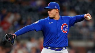 Anthony Rizzo Struck Out Freddie Freeman In Hilarious Fashion Just Days After They Got Caught In An Even Funnier Pickle
