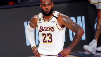 Police Officer In Hot Water For Mocking LeBron James In Viral TikTok Video, Will Be 'Dealt With Internally' According To Department