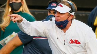 Lane Kiffin Owned Nick Saban On Twitter After He Jokingly Compared Offensive-Minded Coaches To The Taliban