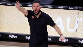 The Hilarious Way That Texas Hired Chris Beard Away From Texas Tech Is A Brutal Look For The Red Raiders, Lubbock