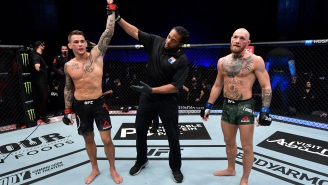 Conor McGregor Says He's Canceling Fight With 'Inbred Hillbilly' Dustin Poirier Over Charity Donation Dispute