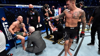 Dustin Poirier Claims Conor McGregor Ghosted Him When He Asked About $500k Donation McGregor Promised To Donate To His Charity