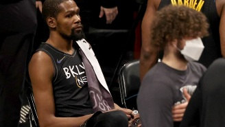 Kevin Durant Apologizes After Facing Backlash Over Using Homophobic Language In Michael Rapaport Beef