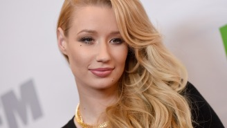 Iggy Azalea Releases DMs Of Creepy Dudes Shooting Their Shot At Her On Instagram