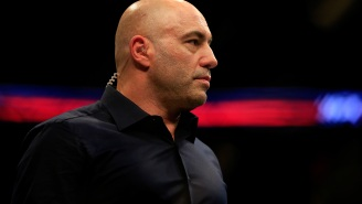 Spotify Has Reportedly Deleted Over 40 Episodes Of The 'Joe Rogan Experience'