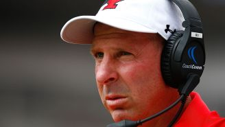 Bo Pelini Left Youngstown State To Be Punished For NCAA Recruiting Infractions And Didn't Receive So Much As A Fine