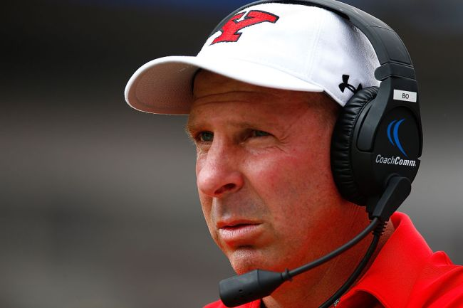 Youngstown State Bo Pelini
