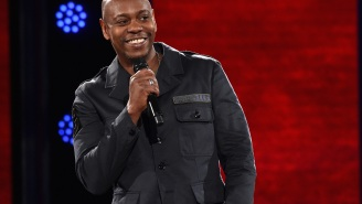 Dave Chappelle Says The Nasty White House Notes Left For Trump Staffers Came From Celebrities