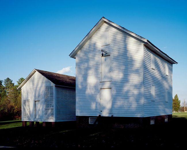 Cartel Stash House Alamance County, North Carol