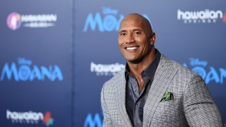 'The Rock' Sounds Like He's Considering Running For President After Reacting To Poll Saying 46 Percent Of Americans Would Vote For Him