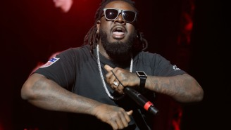 T-Pain Gets Called The N-Word By Group Of Racists While Playing 'Call Of Duty' And Gets Revenge By Wiping Out Entire Team