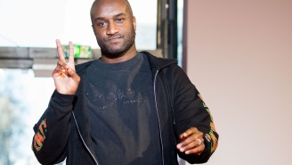 Virgil Abloh Created The Most Spectacular $39,000 Handbag These Eyes Have Ever Seen