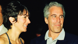Ghislaine Maxwell's Lawyers Reveal 2,100 'Highly Confidential' Photos Have Been Submitted As Evidence
